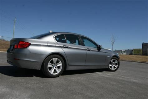 2011 Bmw 528i by Picture Other 2011 Bmw 528i 14