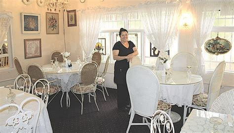 tea room miami reving cauley square s tea room was labor of miami s community news