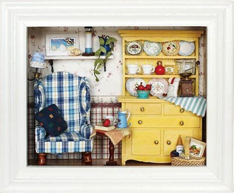 dolls house picture frames diy doll house wooden doll houses miniature diy dollhouse furniture kit photo frame