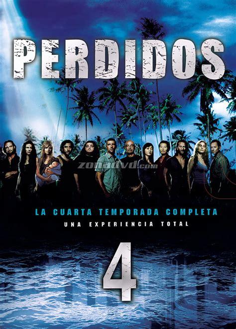 lost cuarta temporada perdidos la cuarta temporada completa dvd regi 243 n 2