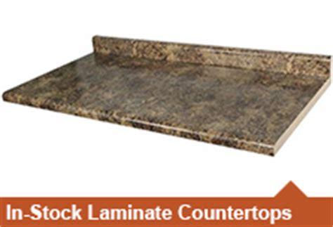 In Stock Laminate Countertops by Countertops Laminate At Menards 174