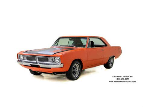 1970 dodge for sale 1970 dodge dart for sale classiccars cc 983060