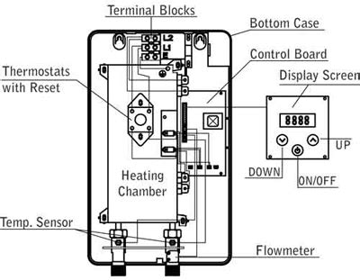 reliance water heater wiring diagram reliance wiring