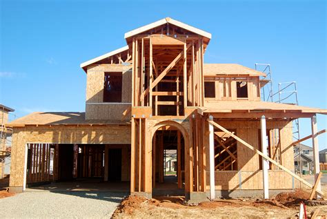 build new homes are builders starting to build specs again