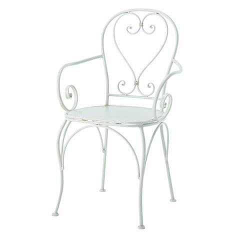 chaise fer forgé pas cher cuisine fabuleux chaises fer forg 233 chaises fer forg 233 et