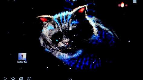cheshire cat  wallpaper youtube
