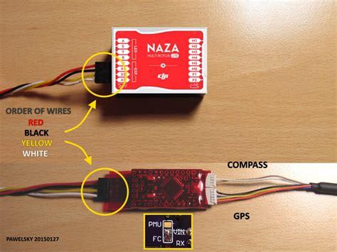 Dji Naza M Lite W Pmu Led Plus Gps M8n For Naza mesmerizing naza flight controller wire schematic to tx
