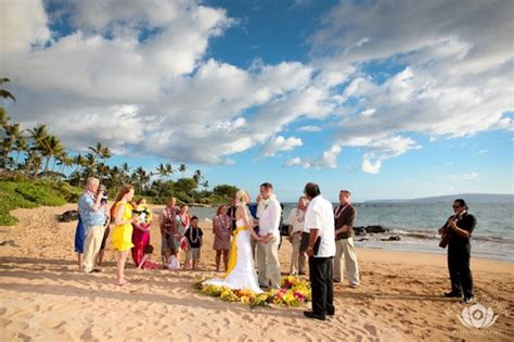 great wedding locations in hawaii wedding ideas