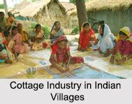Types Of Cottage Industries by Occupation In Indian Villages