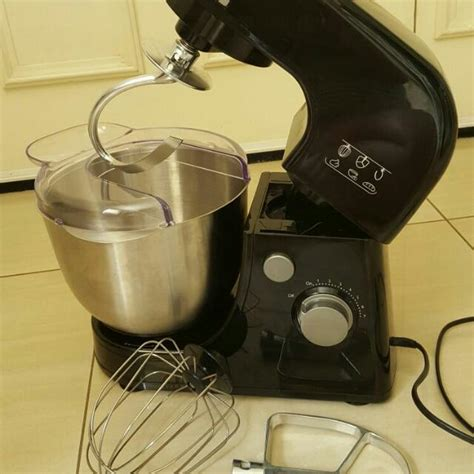 Stand Mixer Philips Hr 1559 philips stand mixer hr7920 kitchen appliances on carousell
