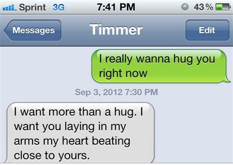best boyfriend texts cute texts pinterest