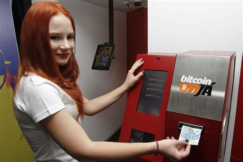 bitcoin latest news portuguese manufacturer bitcoin j 225 launches new bitcoin atm