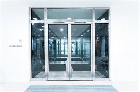 swing door automation automated swing and sliding doors
