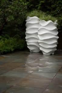 Modern Outdoor Planters Contemporary Planters Design For Outdoor And Indoor Garden