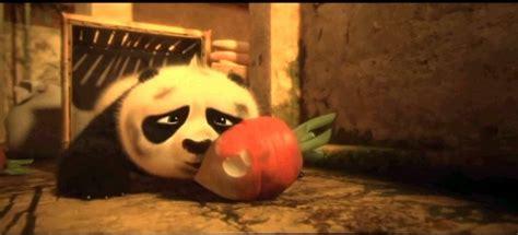 Kaos Kungfu Panda Kungfu Panda Po And Mr Ping By Crion kung fu panda po baby