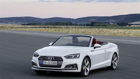 Audi Wec 2020 by 2020 Audi A5 Cabriolet 2019 2020 Audi
