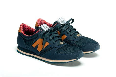 Jual New Balance 420 Herschel herschel supply co x new balance 710 hiking boot 420 running shoes soletopia
