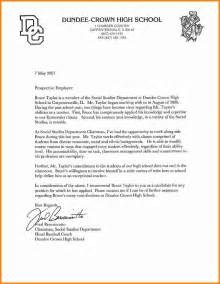 College Letter Of Recommendation From High School Student Recommendation Letter For College Moment Letters Of Recommendation Jacquelyn