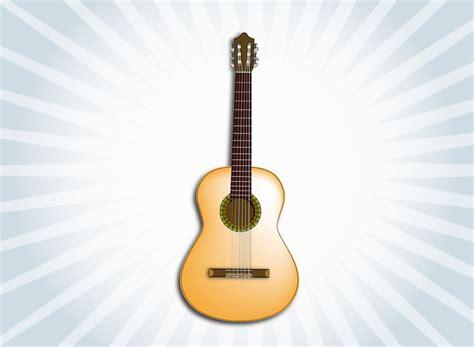 Gitar Akustik acoustic guitar