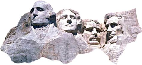 Mount Rushmore Psd Official Psds Mount Rushmore Photoshop Template