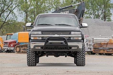 silverado lift kits 4wd 6in suspension lift kit for 99 06 chevy gmc 4wd 1500