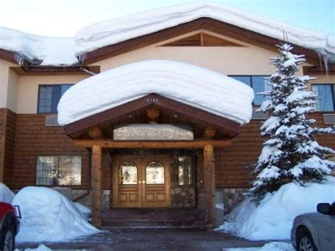 bed and breakfast steamboat springs the bunkhouse lodge in steamboat springs colorado
