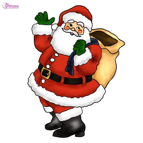 Santa Claus Merry 2 santa claus hd cliparts and pictures for