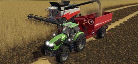 kre bandit sb30 60 v 1 4 trailer ls 17 farming kre bandit sb30 60 v 1 4 trailer ls 17 farming