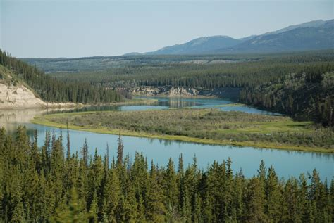 Teh Yakon june 27 whitehorse yukon n debbie s travels