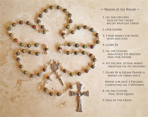 rosary prayer quotes holy rosary quotesgram