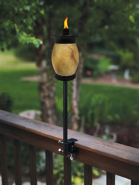tiki torches 5 how to tips for safety use and storage