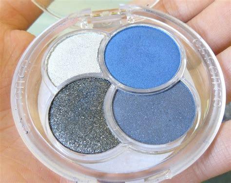 Eyeshadow Quattro Essence essence denim quattro eyeshadow review