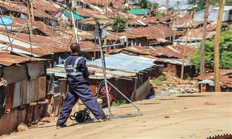 low cost isp deploys 200 internet access points in slums