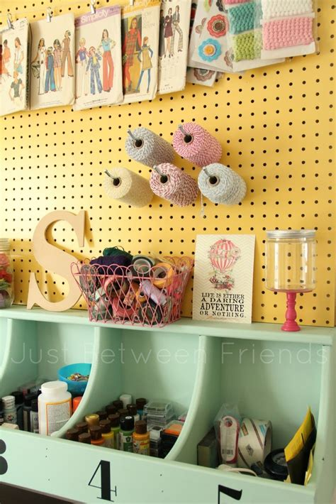 100 pegboard kitchen ideas pegboard craft room furniture wonderful craft room design ideas with yellow