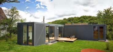 Container Home Design Uk by Containerlove Shipping Container Home In Germany Modern