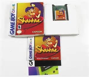 shantae gameboy color shantae gameboy color wallpaper