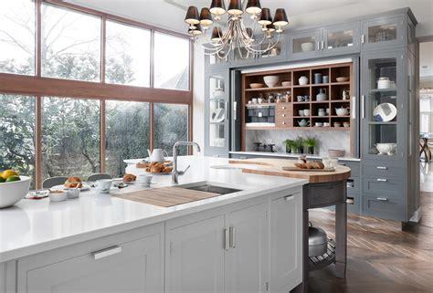 luxury bespoke kitchens portobello wilkinson
