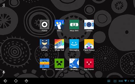install themes on nova launcher minimal ui go nova apex theme v1 5 apk full and premium