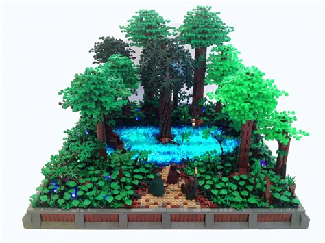 lego hobbit trees google search lego love pinterest