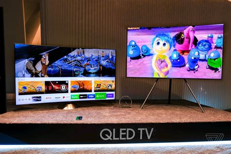 Samsung Q Led Tv Price Samsung S 2017 Qled Tv Line Up Launched In Pakistan
