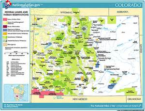 free maps of american indian reservation in u s states