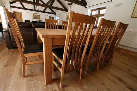 8 chair dining table set 20 collection of 8 seater oak dining tables dining room