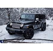 2014 Jeep Wrangler By Vilner 1 175x175 At