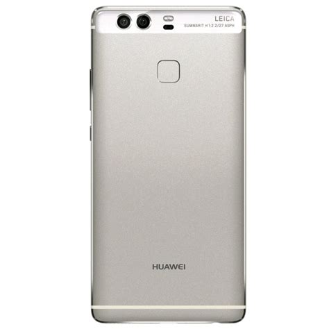 huawei p9 32gb mystic silver uk vmall official