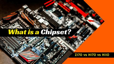 What Is A what is a chipset avadirect