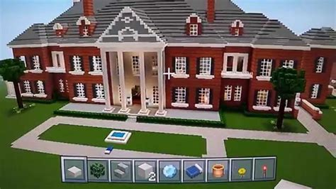 minecraft house tour huge minecraft mega mansion tour epic pt 4 youtube