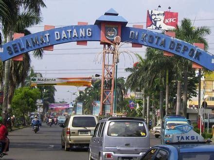 indonesia kode pos  jawa barat cybo
