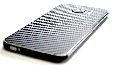 Original Viseon Iphone 5 Carbon Textured easyskinz samsung galaxy s6 edge 3d textured carbon fibre