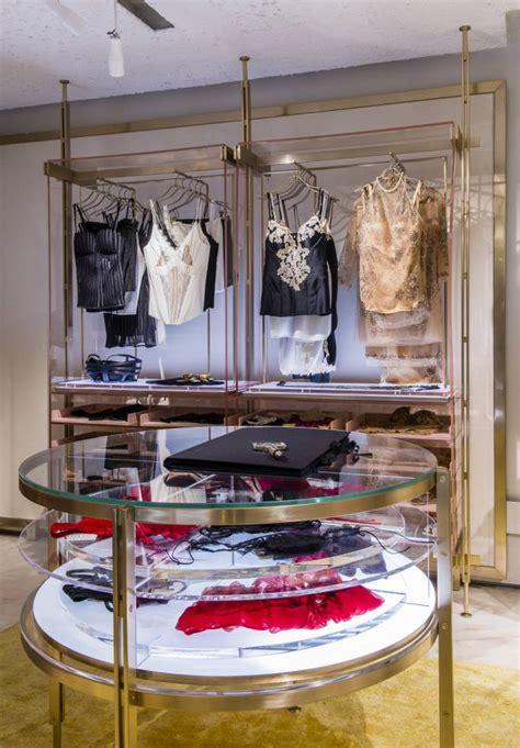Design Store Moss Opens In La by Glamshops Visual Merchandising Shop Reviews La Perla