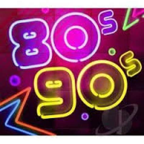 80s 90s by 80s 90s Pop Hits En Directo Ivoox